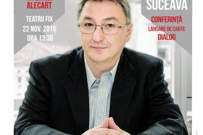 Bogdan Suceavă & Republica la Alecart