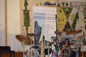 Poezie și Jazz. La Bistrița. Ziua 3