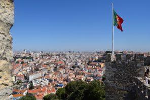 Portugalia: de la poveștile altora spre propria poveste. Lisabona (I)