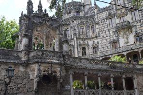 Portugalia & alte poveșți: Óbidos, Alcobaça, Nazaré, Batalha, Fátima, Cascais, Sintra. (II)