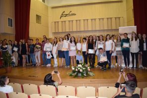 Olimpiada Internațională de Lectură/ International Reading Contest (IV)