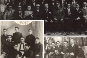 Povestea Colegiului Național Iași spusă altfel. Dând filele pentru a înțelege cine suntem