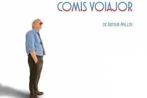 Un om prea mic pentru un mecanism prea mare: Moartea unui comis voiajor*, în regia lui Claudiu Goga (TNI)