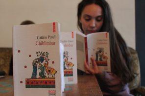 (re)Apropierea de cărți și de oameni. Cu Chihlimbar & Cătălin Pavel
