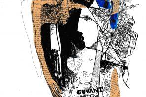 """Învățând să privesc poezia. """"Semne de carte"""" (expoziție de grafică semnată Ioniță Benea)"""