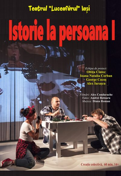 teatrul_luceafarul_iasi_premiera_istorie_persoana_oltita_cintec_evenimente_istorice_afis_spectacol