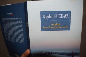 Acasă e locul unde poți deveni cea mai bună variantă a ta: Avalon, de Bogdan Suceavă