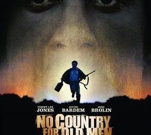 Viziunea răului în No country for old men vs. Câini