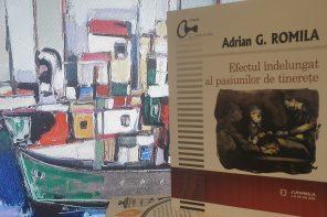 Portretul omului atemporal. Adrian G. Romila și efectul îndelungat al pasiunilor de tinerețe