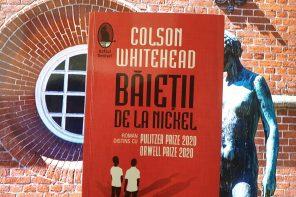 Băieții de la Nickel, de Colson Whitehead: Chipul negru al Americii albe