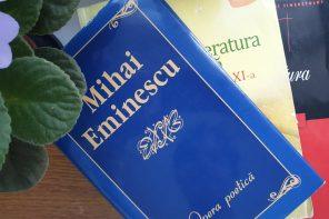 Malaxor. Receptarea lui Mihai Eminescu în manuale școlare*