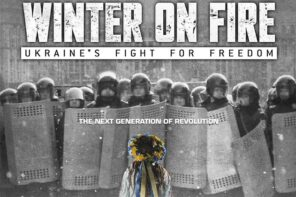 People just want to live in freedom – Winter on Fire (2015)