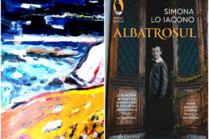 Fața și reversul: Albatrosul, de Simona Lo Iacono