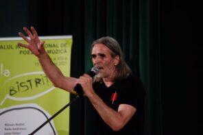 Poezie & flamenco. Da, poezia e la Bistrița! Ziua a 2-a